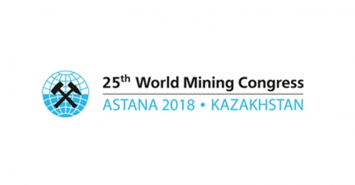 World Mining Congress 2018